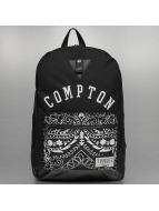 Thug Life Backpack Compton black