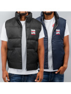 Basic Reversible Vest Bl...