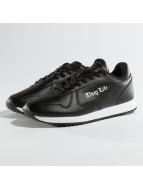 Thug Life 187 Sneakers Black