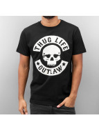 Thug Life T-Shirt black