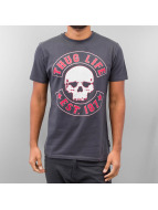 Thug Life T-Shirt grey