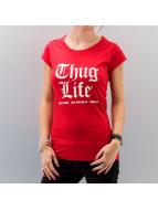 Thug Life T-Shirt rot