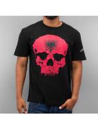 Thug Life T-Shirt schwarz