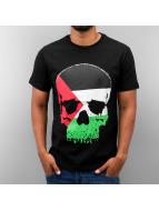 Thug Life t-shirt zwart