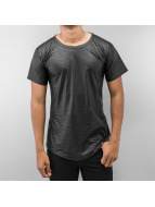 Zip Panther T-Shirt Blac...
