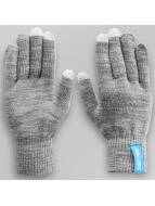 TrueSpin handschoenen grijs