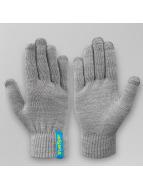 TrueSpin Handschuhe grau