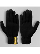 TrueSpin Handschuhe schwarz
