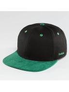 TrueSpin Snapback Cap 2 Tone black