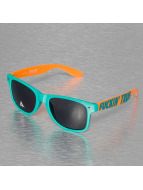 TrueSpin Sunglasses Fuckin True turquoise