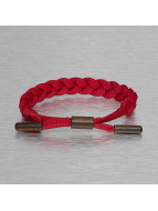 Tubelaces Bracelet TubeBlet red