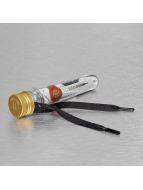Tubelaces Shoe accessorie Flat Splatter black