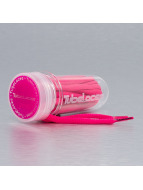 Tubelaces Shoe accessorie Pad Laces 130cm pink