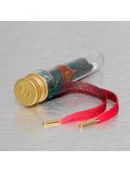 Tubelaces Shoe accessorie Flat Splatter red