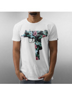 Two Angle t-shirt wit