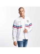 UNFAIR ATHLETICS Lightweight Jacket DMWU Tracktop white