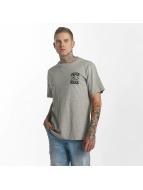 UNFAIR ATHLETICS T-Shirt Unfair Brigade gray