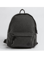 Urban Classics Backpack Sweat gray