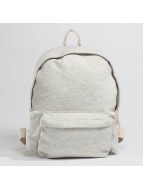 Urban Classics Backpack Sweat white