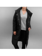 Urban Classics Coats Ladies Bubble black