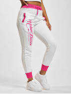 Urban Classics Dance joggingbroek wit