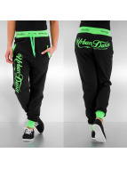 Urban Classics Dance joggingbroek zwart