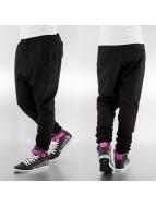 Urban Classics joggingbroek zwart
