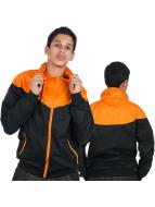 Urban Classics Lightweight Jacket Kids Arrow black