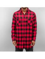 Urban Classics Shirt black