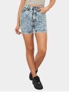 Urban Classics shorts blauw
