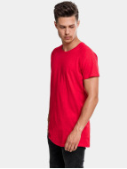 Urban Classics t-shirt rood