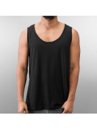 Urban Classics Tank Tops Mens Jersey black