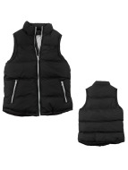 Urban Classics Vest black