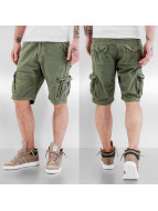 Urban Surface Shorts olive