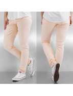 Urban Surface Skinny Jeans rosa