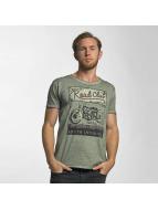 Urban Surface T-Shirt South Division green