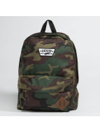 Vans Backpack Old Skool II camouflage