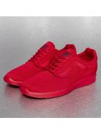 Vans Sneaker Iso 1.5 rot
