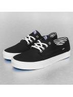 Vans Sneaker Brigata (Deck Club) schwarz