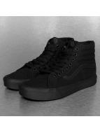 Vans Sneaker Sk8 Hi Lite Canvas schwarz