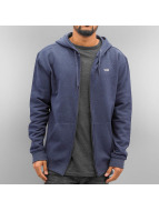 Vans Zip Hoodie Core Basic blue