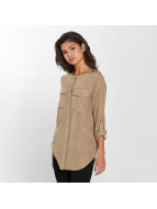 Vero Moda Blouse/Tunic beige
