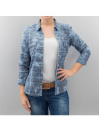 Vero Moda Blouse/Tunic blue