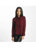 Vero Moda Blouse/Tunic vmLilje red