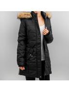 Vero Moda Coats cmGaps Gabbie black