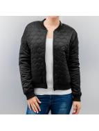 Vero Moda College Jacket black