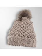 Vero Moda Hat-1 vmBea brown