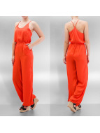 Vero Moda Jumpsuits vmNellie red