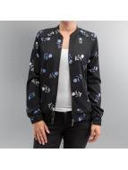 Vero Moda Lightweight Jacket vmPolly Zip black