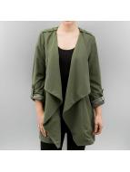 Vero Moda Lightweight Jacket gray
